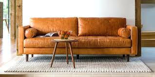 light leather couch 7 best leather sofas in reviews of brown and black leather leather couch
