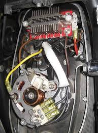 omega 450w alternator upgrade