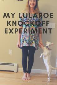 Lularoe Sewing Patterns