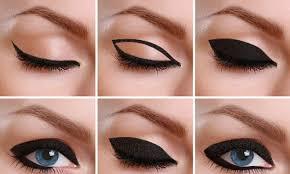 emo makeup tutorial drama