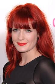 Red Hair Style red hair everything you need to know about this years hottest shade 2458 by stevesalt.us