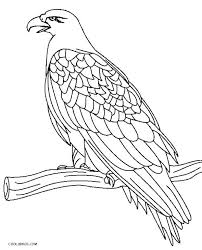 Eagles Coloring Pages Eagle Color Pages Bald Eagle Head Coloring