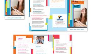 Microsoft Office Tri Fold Brochure Template Microsoft Office Tri Fold Brochure Template Ms Office Brochure