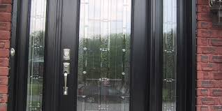 custom front doordoor  Custom Front Door Styles Amazing Exterior Door Glass Image