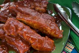 Eclectic Recipes Country Style Ribs With Jack Danielu0027s Barbecue Pork Country Style Ribs Recipes