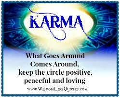 What Goes Around Comes Around Quotes 65 Inspiration No Matter What's Happening Choose To Be Happy Wisdom Life Quotes