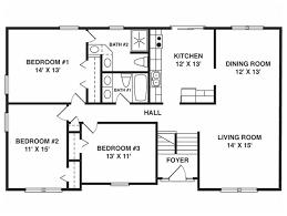 split foyer house plans. Amazing Split Foyer House Plans S