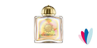 <b>Amouage</b> - <b>Fate</b> Woman Eau de Parfum | Reviews and Rating