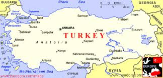 turkey climate map.  Map Maps Of Turkey  Flags Maps Economy Geography Climate Natural  Resources Current Issues International Agreements Population Social Statistics  Intended Climate Map