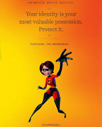 The Incredibles Quotes Best Quotes Archives PopcornCandi