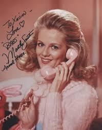 Martha SMITH Autograph (Signed photo)