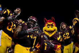 Forks Up Asu Pride College Football Recruiting