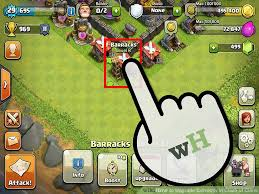 Clash Of Clans Level Up Chart How To Upgrade Correctly In Clash Of Clans 11 Steps