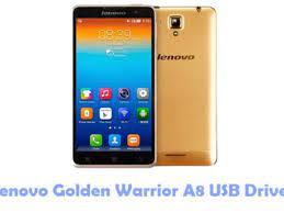 Download Lenovo Golden Warrior A8 USB ...