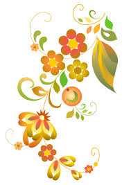 Free Download Vector Clipart Design Free Free Flower Vectors Download Free Clip Art Free Clip