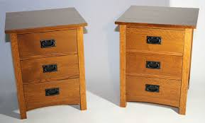 Superior Oak Night Stands Bedroom Pictures Including Incredible Amish Nightstands  Near 2018