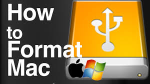 how to format wd my passport ultra for mac and windows guide how to format an external hard drive to work with mac and pc