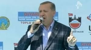 Запад спустя месяца обратил внимание на поддельный диплом  Запад спустя 2 месяца обратил внимание на поддельный диплом Эрдогана
