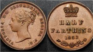 What Is The Least Valuable British Coin Ever Bbc News