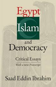 the american university in cairo press islam and democracy