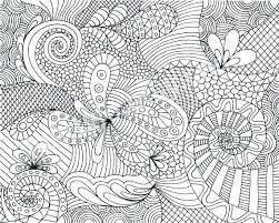 Difficult Coloring Pages To Print Difficult Coloring Sheets Nature