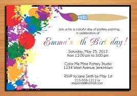 38 Kids Birthday Invitation Templates Psd Ai Free Premium Example Of