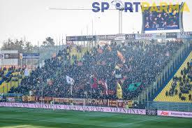 Parma-Roma: settore ospiti esaurito, massima allerta ...