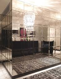 Mirror Tiles Decorating Ideas Mirrored Wall Panels Wall Decoration Ideas Mirrored Wall Panels 71