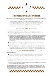 Ksa Resume Examples Knowledge Skills And Abilities Example Cover