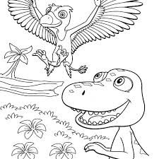 dinosaur train coloring page book benefits on dinosaur train coloring page free printable colori