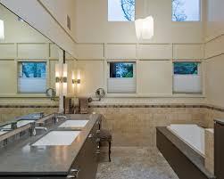 bathroom lighting houzz. hughes studio architects original photo on houzz bathroom lighting g