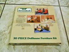 Dollhouse Furniture Kits