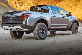 2018 nissan titan warrior.  nissan performance unleashed on 2018 nissan titan warrior