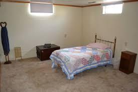 basement bedroom ideas no windows. Basement Bedroom Ideas No Windows. Simple Bed On Nice Floor With Cute Sheet Side Small Table Plus Wooden Trunk S Windows