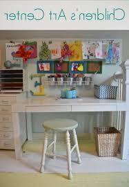 best 25 art desk for kids ideas on kids art station regarding incredible residence child art desk prepare