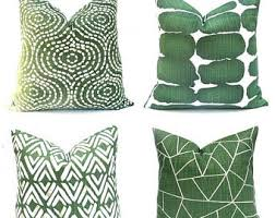 decorative accent pillows. Delighful Pillows 15 Off Sale Green Pillow  Cover Throw Pillow  Decorative Accent Toss Pillow Cushi On Pillows