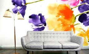 Small Picture 20 Modern Wall Painting Ideas Watercolor and Ombre Painting Effects