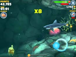 best hungry shark evolution images evolution hungry shark evolution gameplay afspeellijst