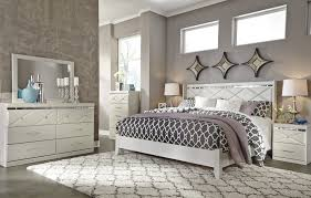 Perfect White Ashley Furniture Prices Bedroom Sets