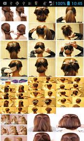 bridal hairstyles step google play store revenue & download Wedding Hairstyles Step By Step Wedding Hairstyles Step By Step #33 fancy hairstyles step by step for wedding