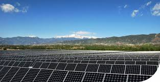 sunpower solar panels always face the future
