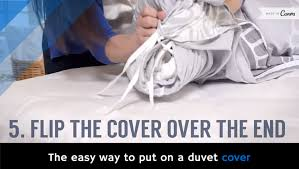 putting on a duvet cover is like a cruel meval torture next time you do laundry skip the torture and put on your duvet cover the easy way here s how