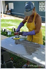 cleaning concrete countertops concrete sanding cleaning sealing cleaning unsealed concrete countertops cleaning concrete countertops before sealing