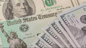 Second stimulus check: Track the status of your $600 payment