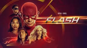 The Flash - Season 6 - Efrat Dor Cast as Eva McCulloch