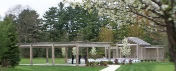 garden grove outdoor wedding ceremonies