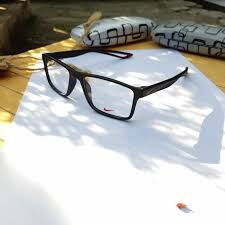 jual frame kacamata minus pria nike