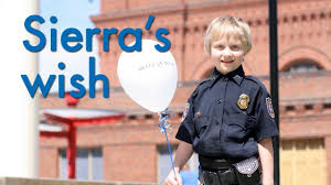 sierra i wish to be a police officer sierra i wish to be a police officer