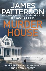 James patterson house Estate Murder House By James Patterson Bolcom Murder House By James Patterson Penguin Books New Zealand