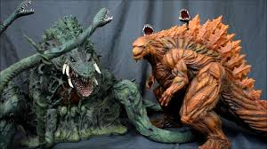 The figures come in various classes, each defining different features of the figures. X Plus 30cm Godzilla Earth 2017 Ricboy Exclusive Figure Unboxing And Review Youtube